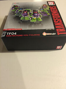 Transformers Constructicons Kids Logic TF-04 Kitchener / Waterloo Kitchener Area image 4