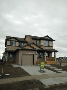 Build a New Duplex for only $283,900! Forest Ridge, Fort Sask