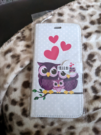 Brand new owl phone case for a Google pixel 3a XL