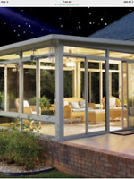 Sunrooms, Solar Screenrooms, Patio Covers and Decks