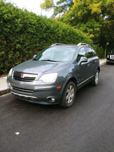 SATURN VUE XR V6 117 000 KMS