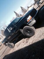 Truck and quad for trade for newer or any truck