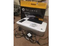 USED LIKE NEW printer HP 2542