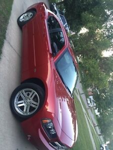 2006 dodge charger low kms
