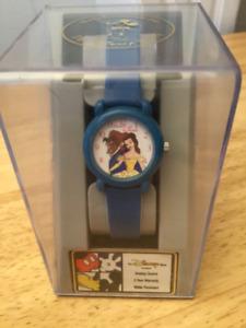 2 Disney Children's Watches