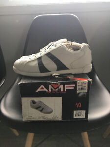 AMF Bowling Shoes for Men Size 10
