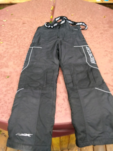 Arctic cat pants