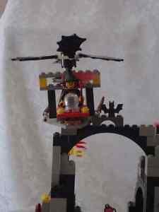 LEGO SET #6087 FRIGHT KNIGHT SERIES YR1997 Gatineau Ottawa / Gatineau Area image 2