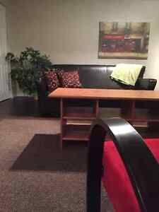 ALL INCLUSIVE ONE BEDROOM SUITE IN REDWATER Strathcona County Edmonton Area image 6