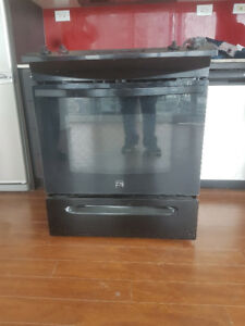 CHEAP, PERFECTLY WORKING Stove, Dishwasher & Microwave FOR SALE