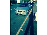 Bmw E46 M3 SMG For Sale ( NO PX OR SWAP ONLY CASH SALE