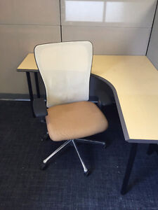 ergonomic chair-Haworth zody  $500
