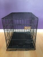 Medium-Large collapsible dog crate
