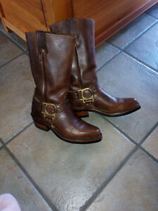 Bottes western marque Boulay