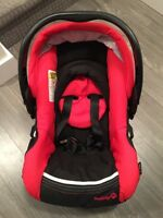 Safety 1st Car seat for sale! Only expires in 2017