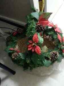 VARIOUS GORGEOUS CHRISTMAS ITEMS! & MORE! OBO Edmonton Edmonton Area image 1