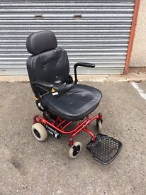 Electric Scooter wheelchair