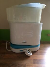 Philips Avent Steam Steriliser