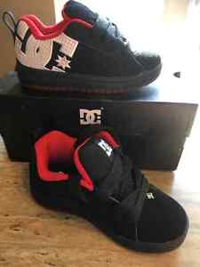 BOYS DC Shoes - Brand New