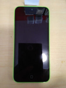 Iphone 5c 16G Blocked with Bell/virgin