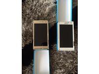 Samsung Galaxy a7 brand new dual sim
