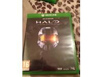 Xbox 1 halo