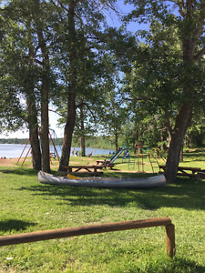 Secluded RV sites 30 min from Edmonton Strathcona County Edmonton Area image 6