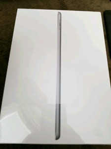 Apple IPad 2017 128gb. Brand new in sealed package