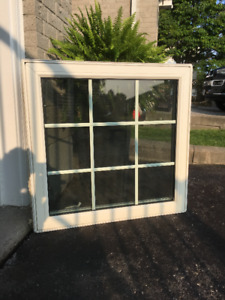 Window (Dashwood)