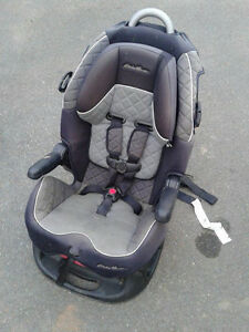 Eddie Bauer Car Seat - Converts To Booster Seat -Can Deliver
