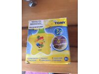Tomy night light and music star
