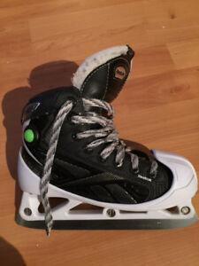 Patins gardien 14K reebok/Goalie skates reebok 14K