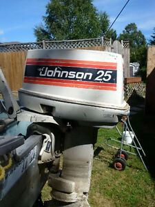 Outboard Motor Forsale