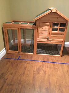 Small Animal Enclosure