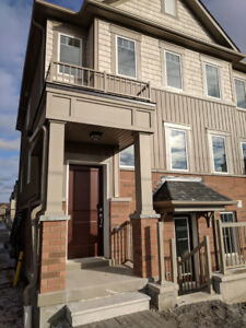 Brand New Townhouse for RENT/LEASE in OSHAWA
