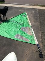 Windsurfer lots of fun at the Beach $350.00 OBO
