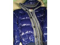 Moncler jacket (men's)