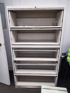Filing cabinet to give away for FREE
