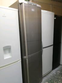 AEG tall fridge freezer at Recyk Appliances