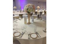 Wedding & event decorator