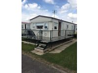 CARAVAN TO LET 4 X BEDROOM