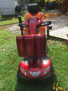 Pegasus Scooter Kawartha Lakes Peterborough Area image 2