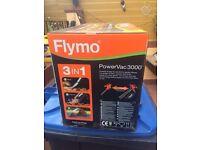 Flymo power vac brand new in box