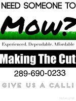 Affordable Grass Cutting Services