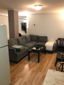 Prime South End 1 Bedroom (All Inclusive)