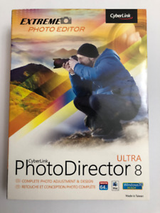 NEW PHOTO DIRECTOR 8 ULTRA, BEST DEAL, BEST PHOTO EDITING