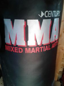MMA Century Heavy Bag