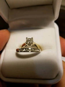 Wedding Ring and Engagement Rings for sale