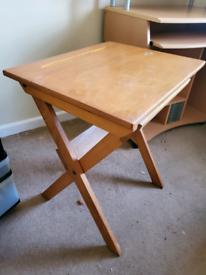 Small desk/table
