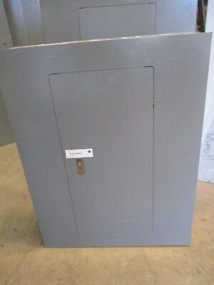 Square D Nqod424m100 Qob3100 Main Breaker 120208v Panelboard- E366